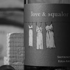 LOVE & SQUALOR | Oregon