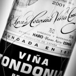 LOPEZ DE HEREDIA   TGW | Rioja