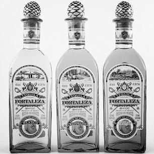 FORTALEZA Tequila | Lowlands