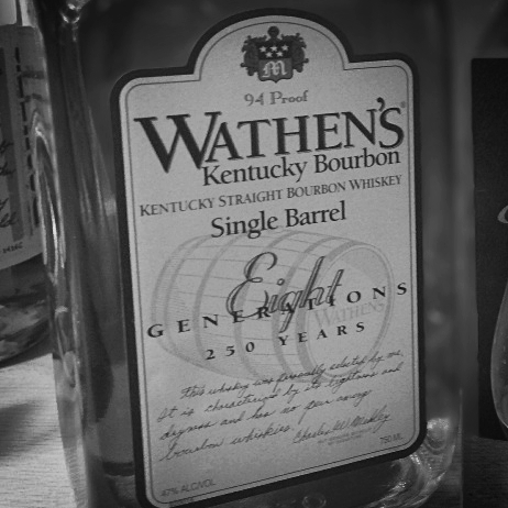 WATHEN'S SINGLE BARREL