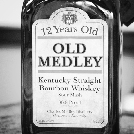 MEDLEY BROS 12 YEARS