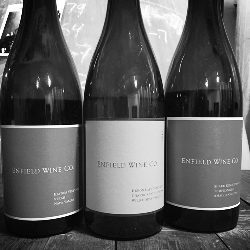 ENFIELD WINE CO.