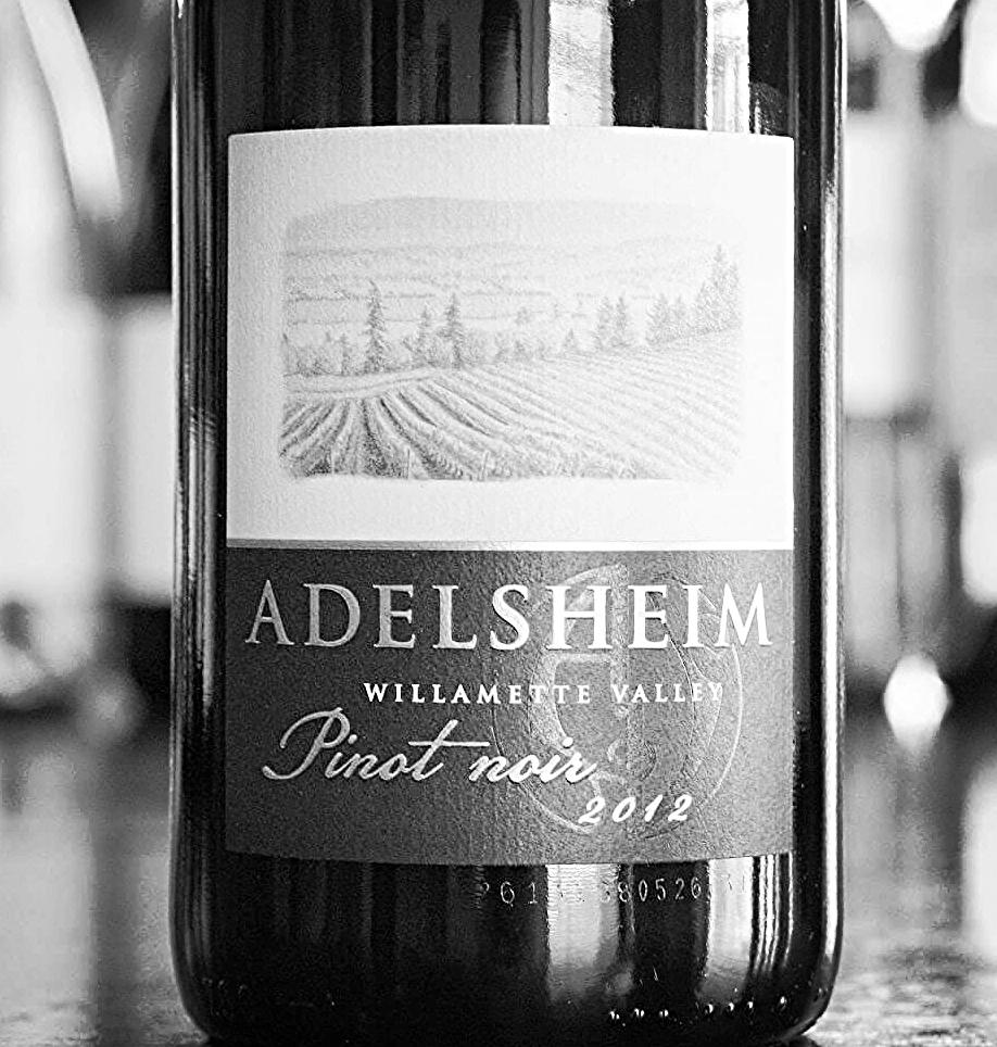 ADELSHEIM  | Oregon