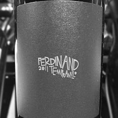 FERDINAND  | California