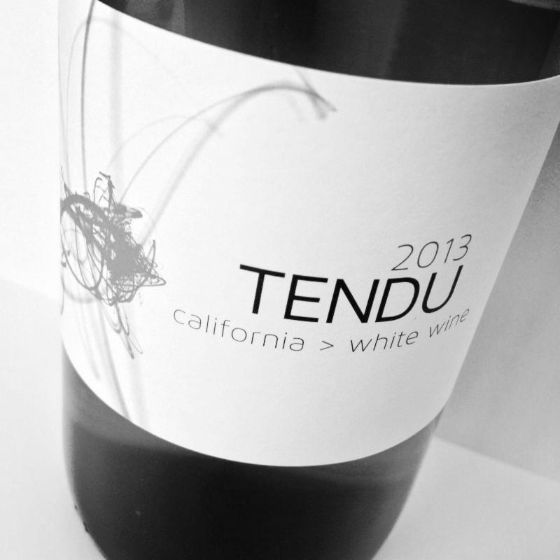 TENDU