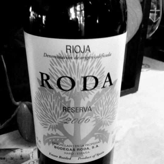 RODA  Spain | Rioja
