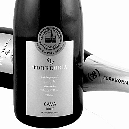 TORRE ORIA CAVA Spain | Cava