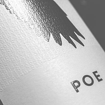 POE WINES  | Mendocino