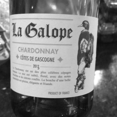 LA GALOPE France | Gascogne