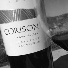 CORISON | Napa Valley