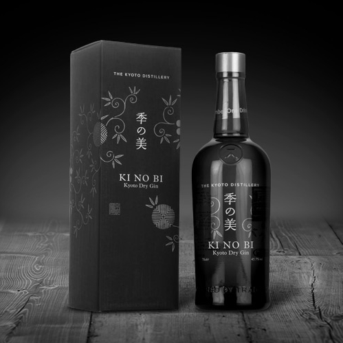 KI NO BI KYOTO DRY GIN   | Japan
