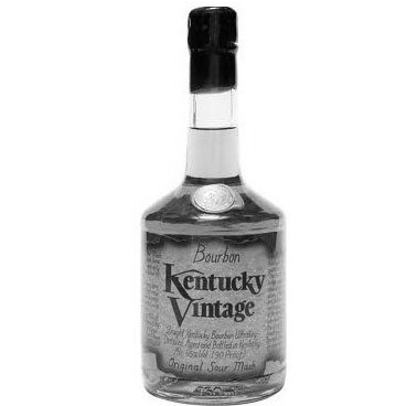 KENTUCKY VINTAGE 90 PROOF  |  Willett