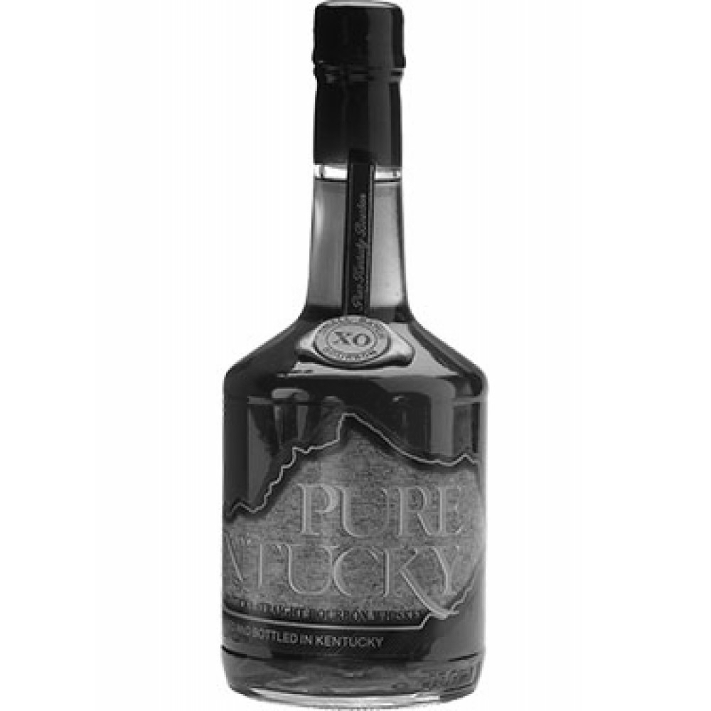 PURE KENTUCKY 107 PROOF   |  Willett