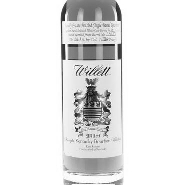 WILLETT FAMILY ESTATE SMALL BATCH RYE CASK STRENGTH  |  Willett