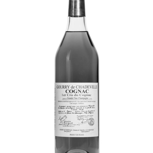 GOURRY DE CHADEVILLE SINGLE PRIME ST. EMILION CASK 8 YEAR