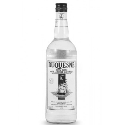 DUQUESNE BLANC     | Martinique