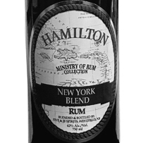 HAMILTON NEW YORK BLEND