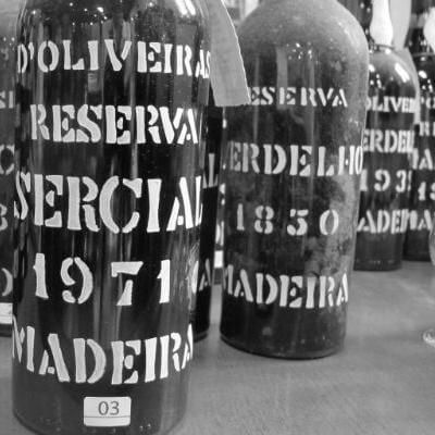 D'OLIVEIRA   | Madeira
