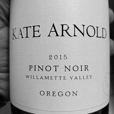 KATE ARNOLD | Oregon