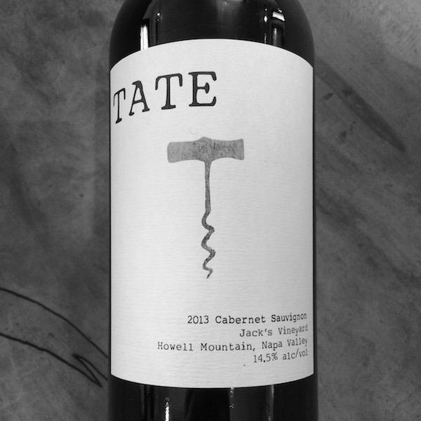 TATE WINE | Napa Valley