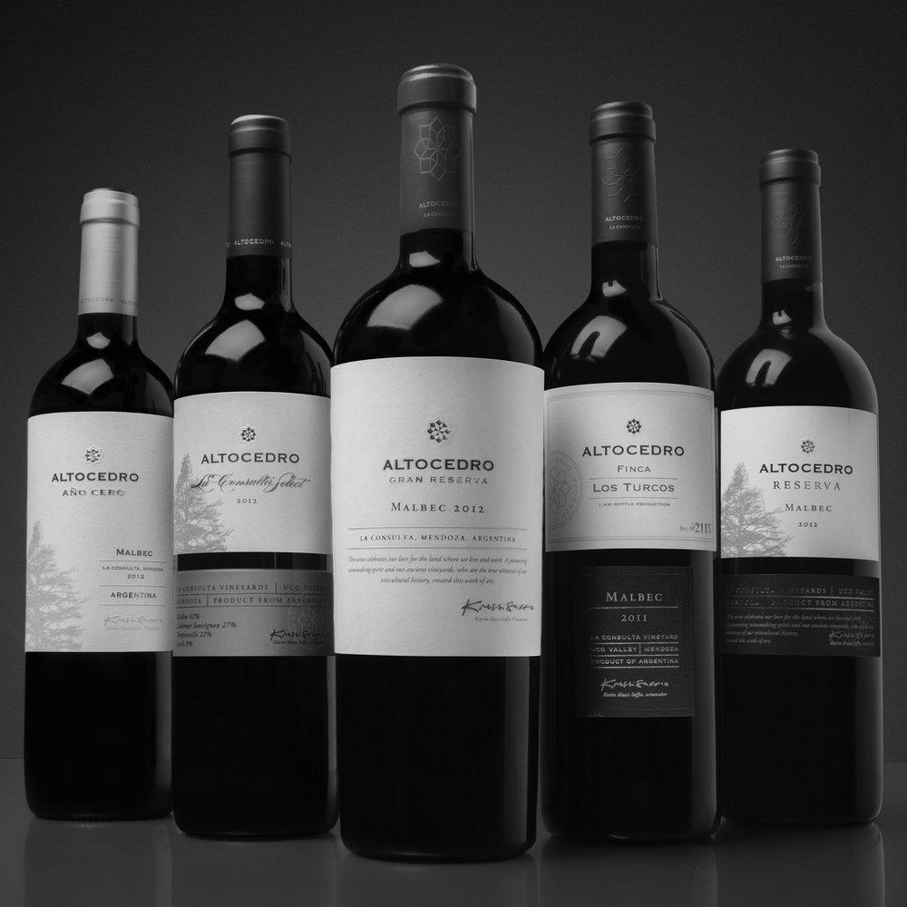 ALTOCEDRO Argentina | Vino Del Sol