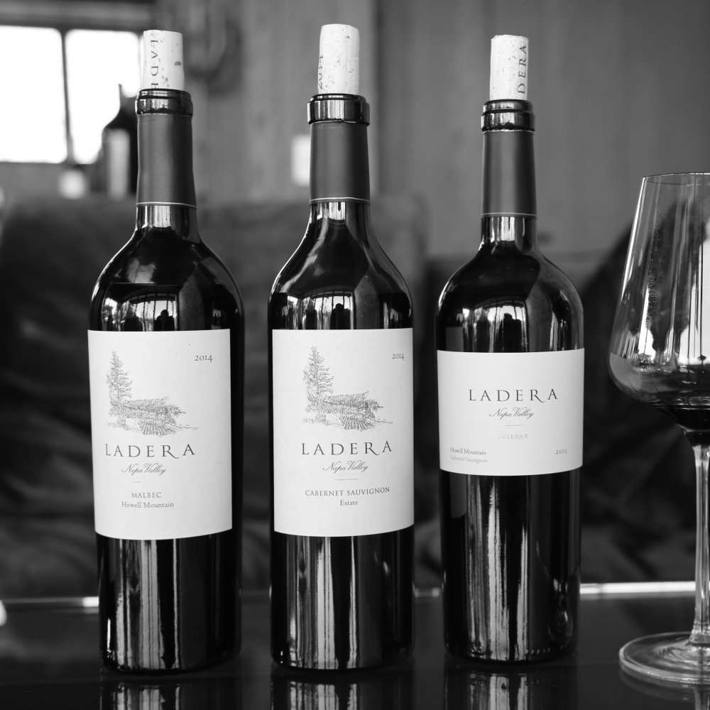 LADERA VINEYARDS |  Napa Valley