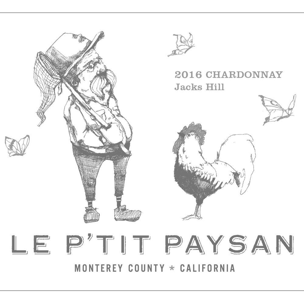 P'TIT PAYSAN |  Napa Valley