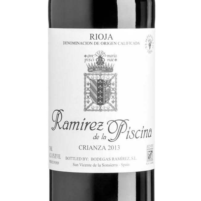 BODEGAS RAMIREZ DE LA PISCINA    JO | Rioja