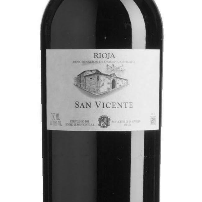 SEÑORÍO DE SAN VICENTE  JO | Rioja