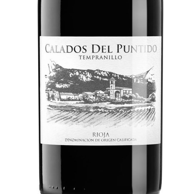 VIÑEDOS DE PÁGANOS  JO | Rioja