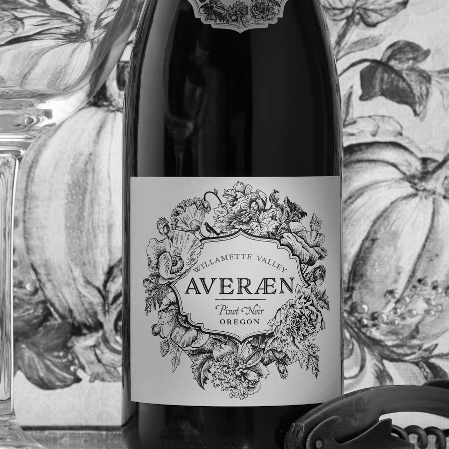 AVERAEN | Willamette Valley