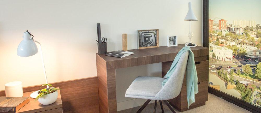 Rathdowne Place 'The Residences' Retirement Apartments