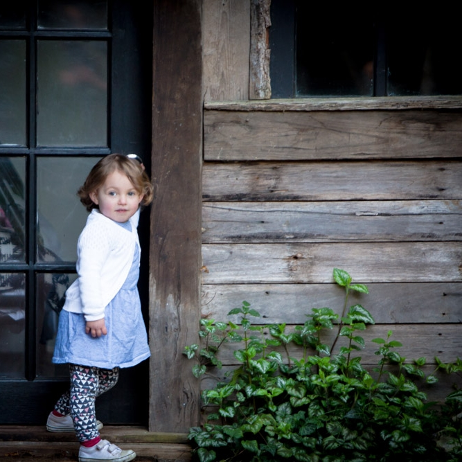Daylesford LeMarais - extended family 70th birthday session