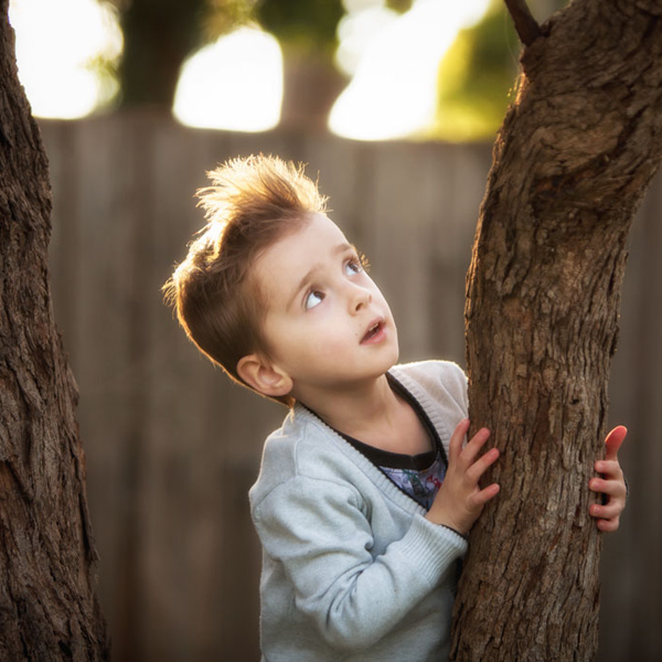 Families & Children - FREE FLOWING NATURAL PORTRAITURE
