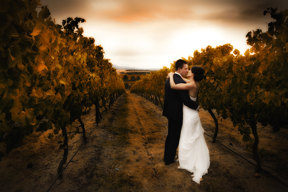 Kirby & Dean - BALGOWNIE ESTATE - YARRA VALLEY