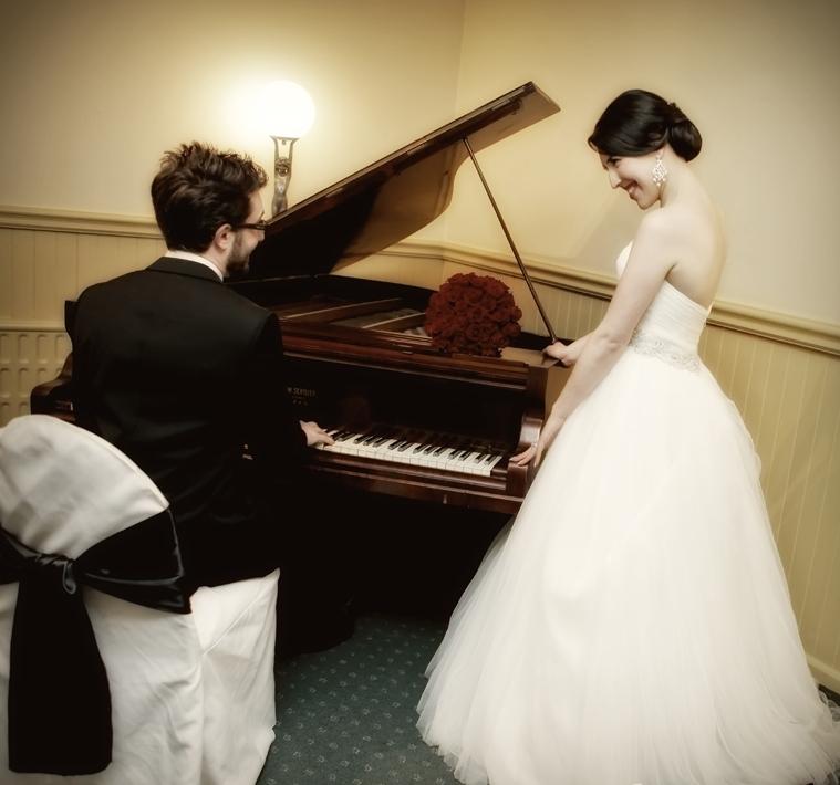 Lisa & Adrian - POETS LANE - DANDENONG RANGES