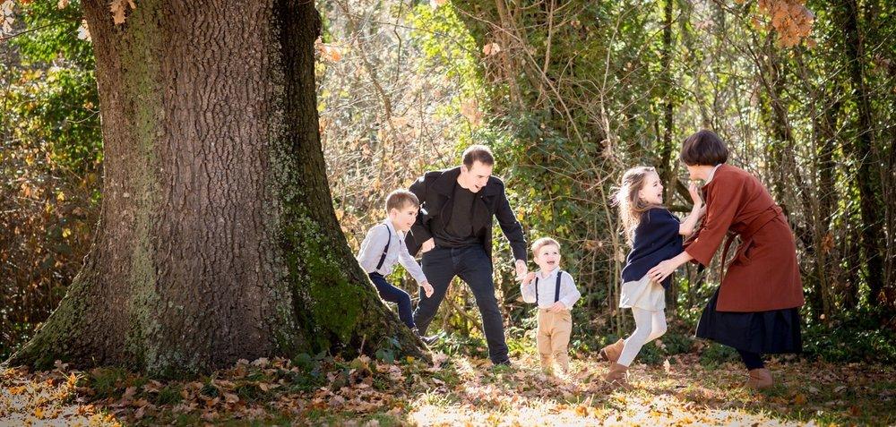 Families & Children -
