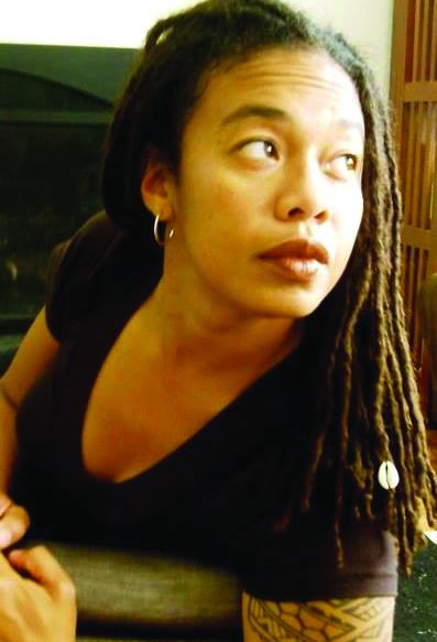 Janet C. Mendoza Stickmon