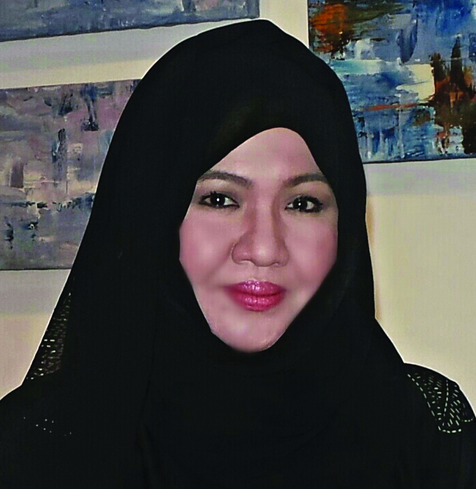 Mary Jane Alvero-Al Mahdi