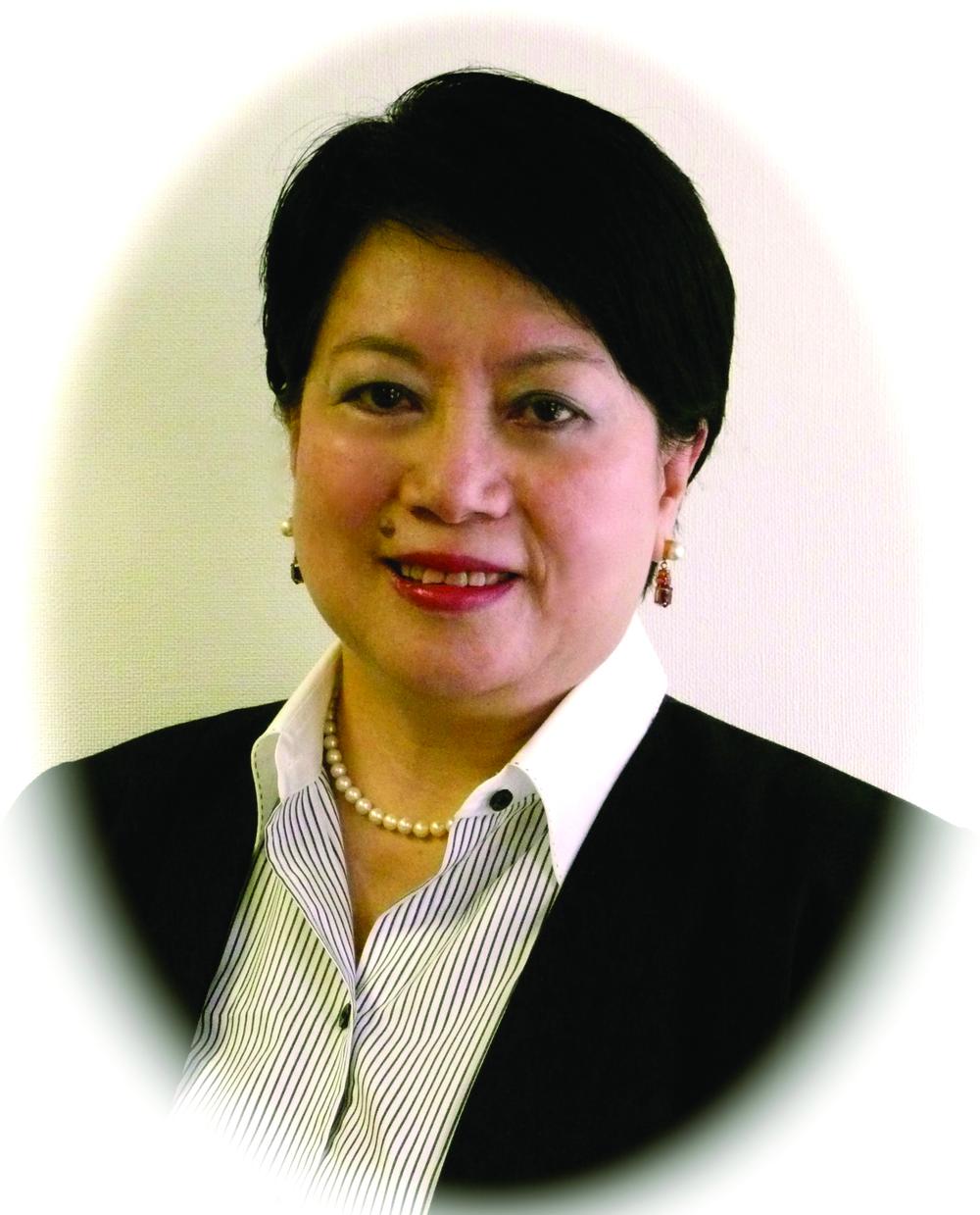 Isabelita T. Manalastas-Watanabe