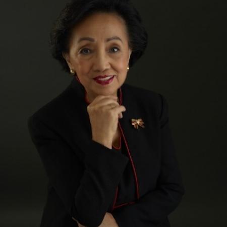 Delia Domingo Albert
