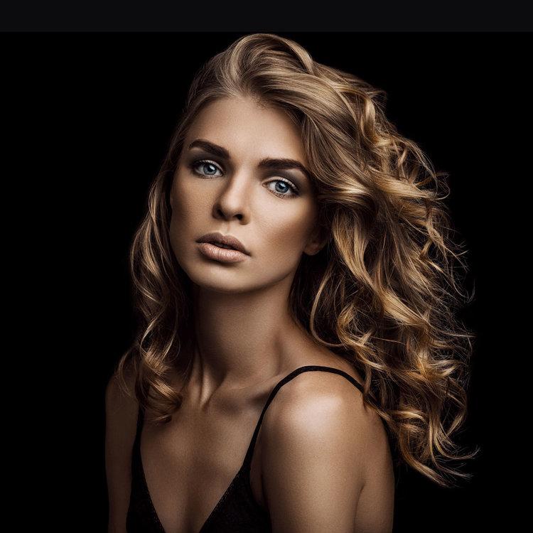 WOMENS HAIR -