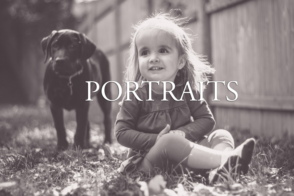 fine art children portraits