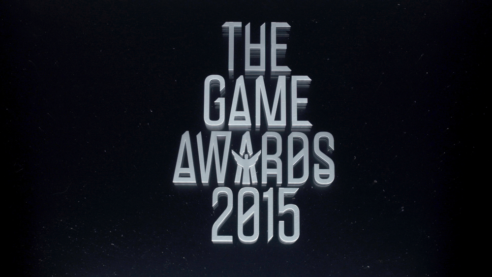 The Game Awards 2015 - Peter Clark
