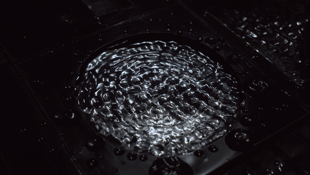 Thump Cymatics Test _ Peter Clark