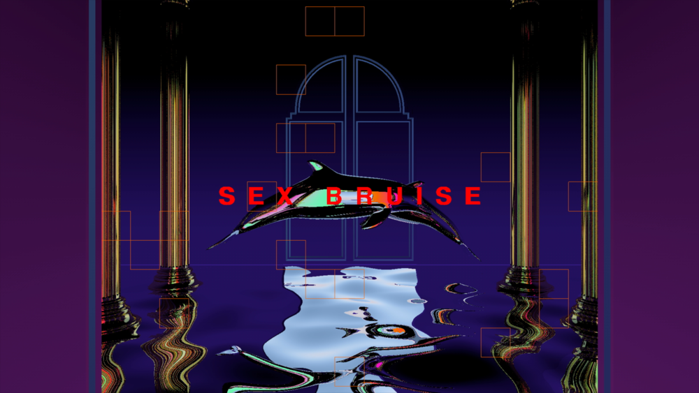 DateNite Sex Bruise - Peter Clark