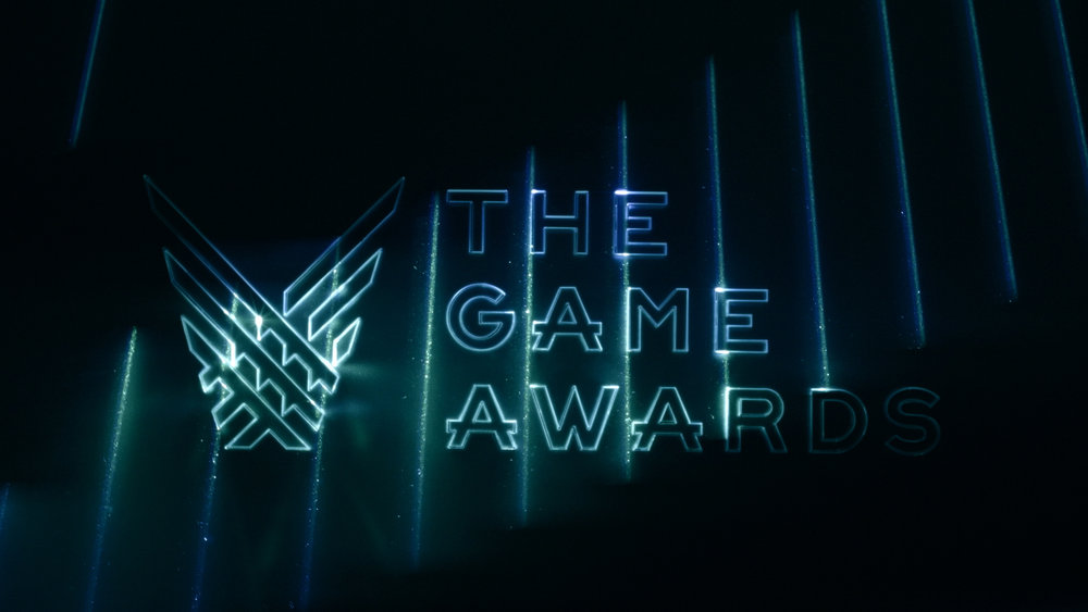 The Game Awards 2017 Callmeclark