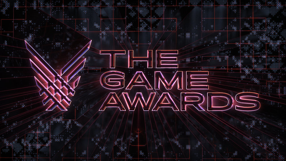 The Game Awards 2018 Peter Clark