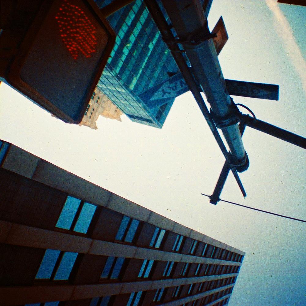 SoHo,Manhattan, New York, film