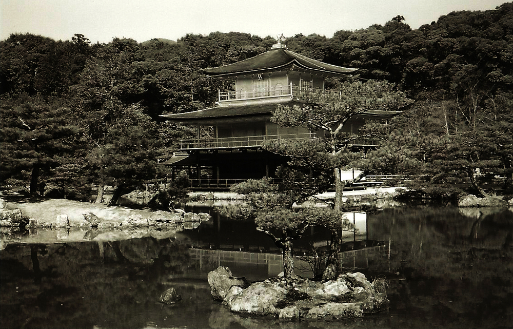 Kyoto, Japan, film